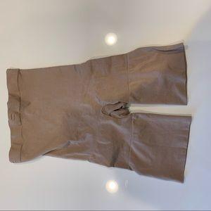 SPANX High-Waisted Mid-Thigh Short